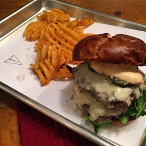 le big matt burger